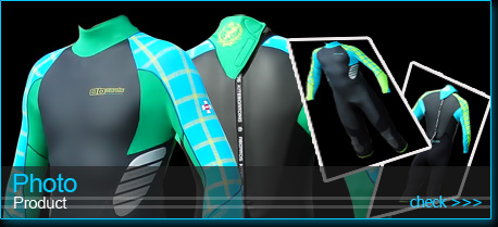 photos of aboards kiteboarding neoprene clothing