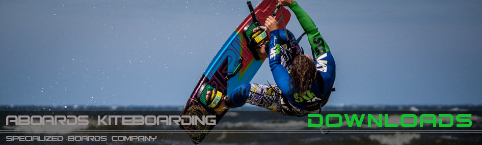 ABoards Kiteboarding downloads